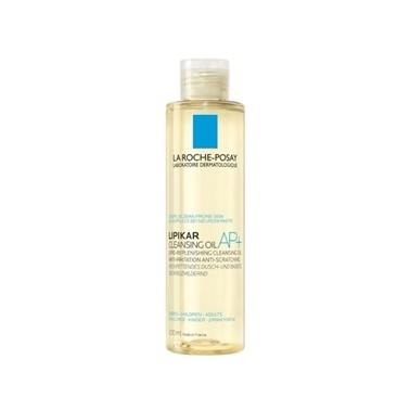 La Roche Posay  Lipikar Cleansing Oil AP+ 200ml Renksiz